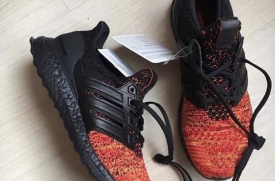 First Look At The Game Of Thrones x adidas Ultra Boost House