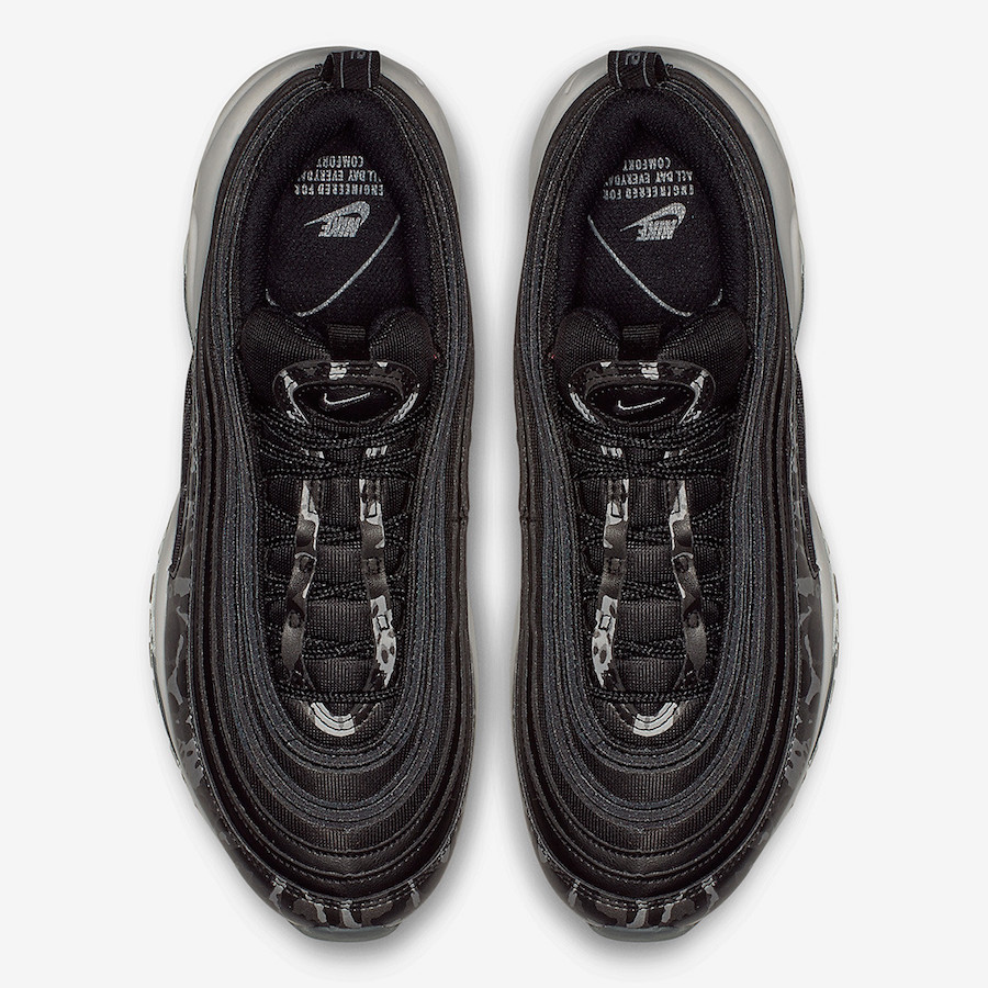 official photos 7ed40 0ff30 Nike Adds New Camouflage Print To The Air Max 97   KaSneaker
