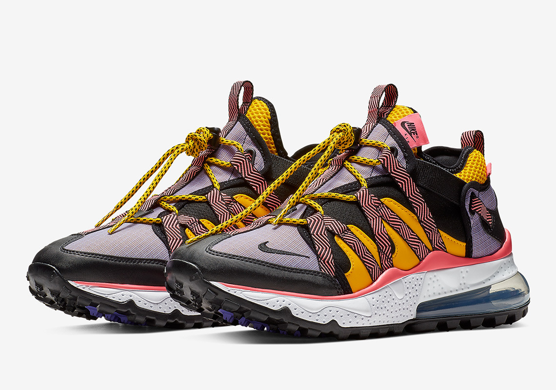 1b0c12a385 Nike Air Max 270 Bowfin Featured in a New Purple Colorway | KaSneaker