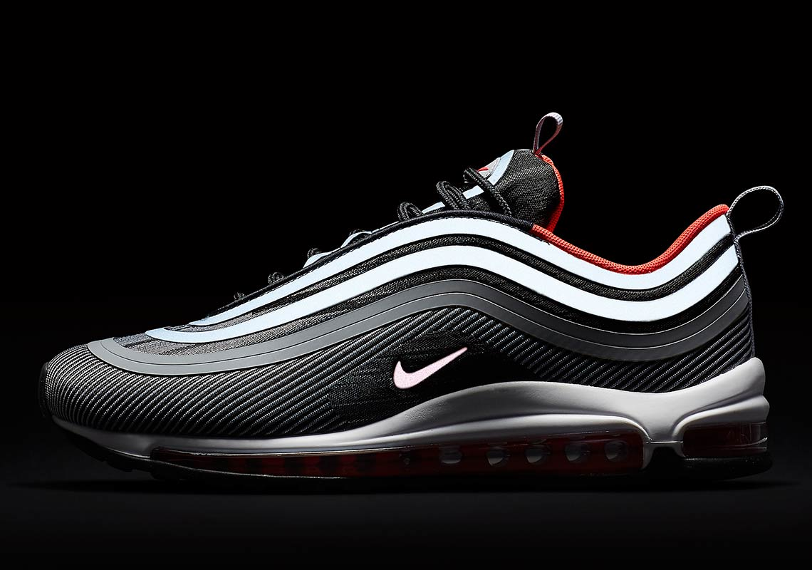 The Nike Air Max 97 Ultra '17