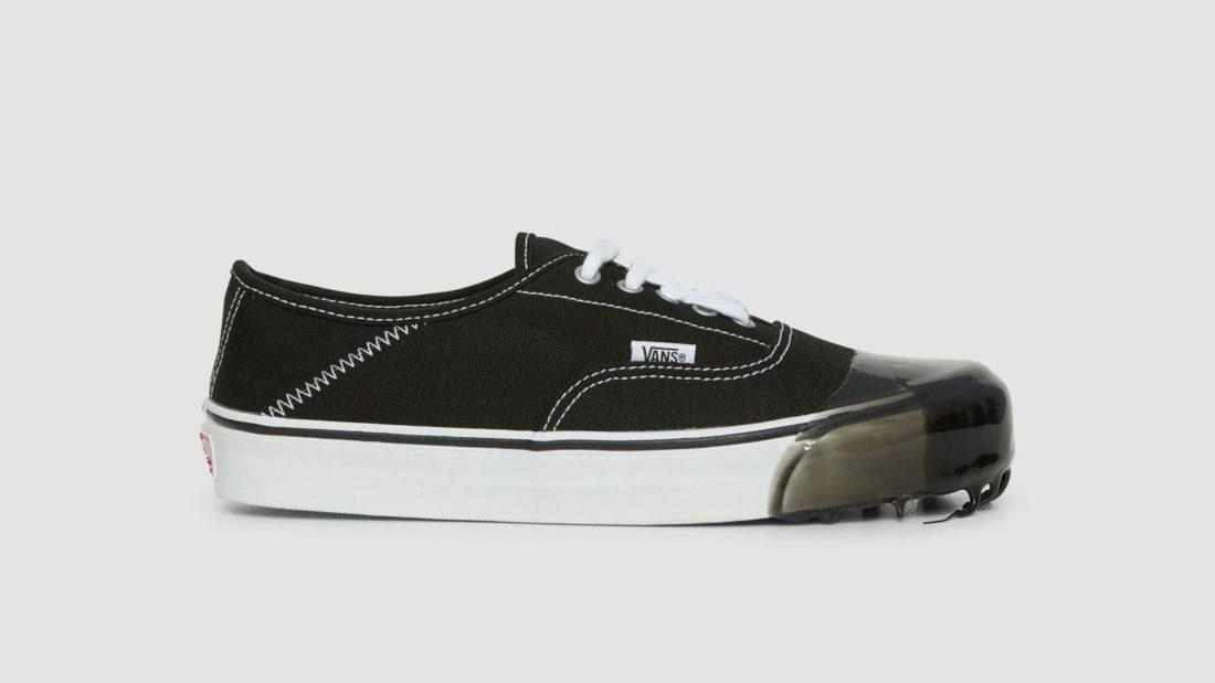 1017 Alyx 9SM x Vans Vault 2018 Joint Series | KaSneaker