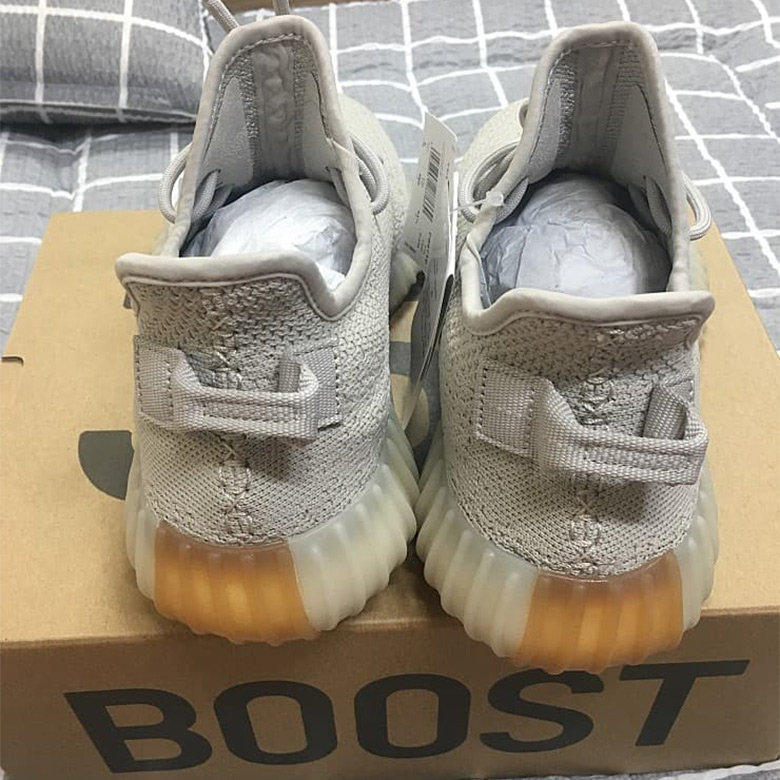 Adidas Yeezy Boost 350 V2 Quot Sesame Quot Releases Early In South