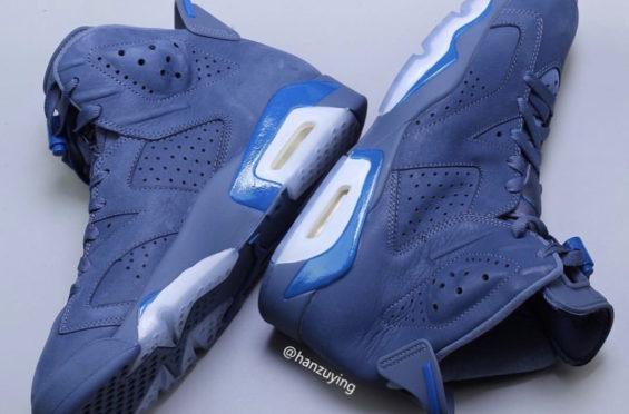 The Air Jordan 6 Jimmy Butler | KaSneaker
