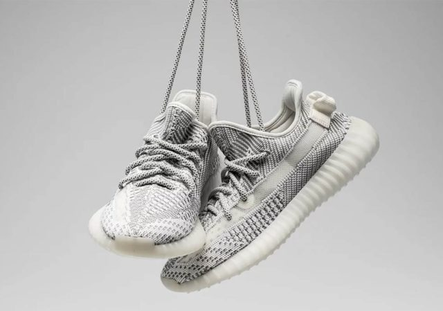 big sale 0c2eb e55a7 Detailed Look At The adidas Yeezy Boost 350 V2 Static On ...