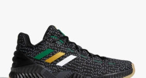 d6f47e7e8 Jaylen Brown and adidas To Release A Pro Bounce Low PE