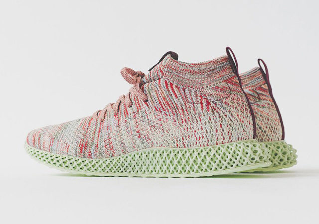 0b45166ea4db3 KITH x adidas Consortium 4D Releases This Friday