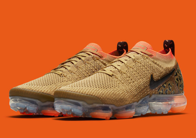 23ea7a42bde Leopard Printed Nike Vapormax Flyknit 2.0 Is Coming Soon