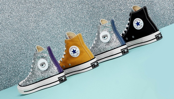 37498b5eff02 Converse x Chiara Ferragni goes on sale this week