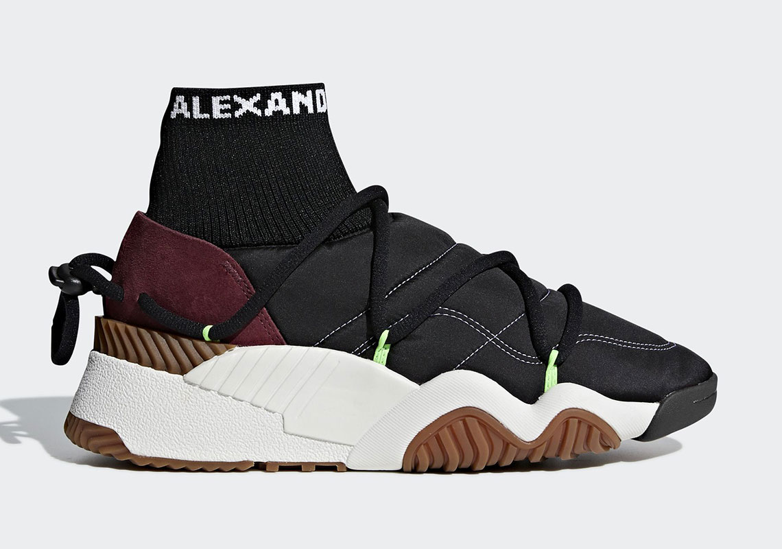 Alexander Wang and adidas Originals Are Set To Launch Six