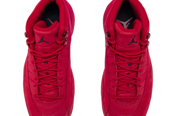 best service 146bd 9cb24 Air Jordan 12 Bulls | KaSneaker