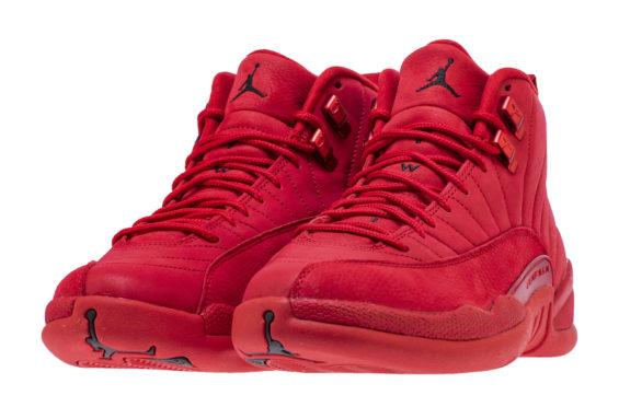 Air Jordan 12 Bulls   KaSneaker