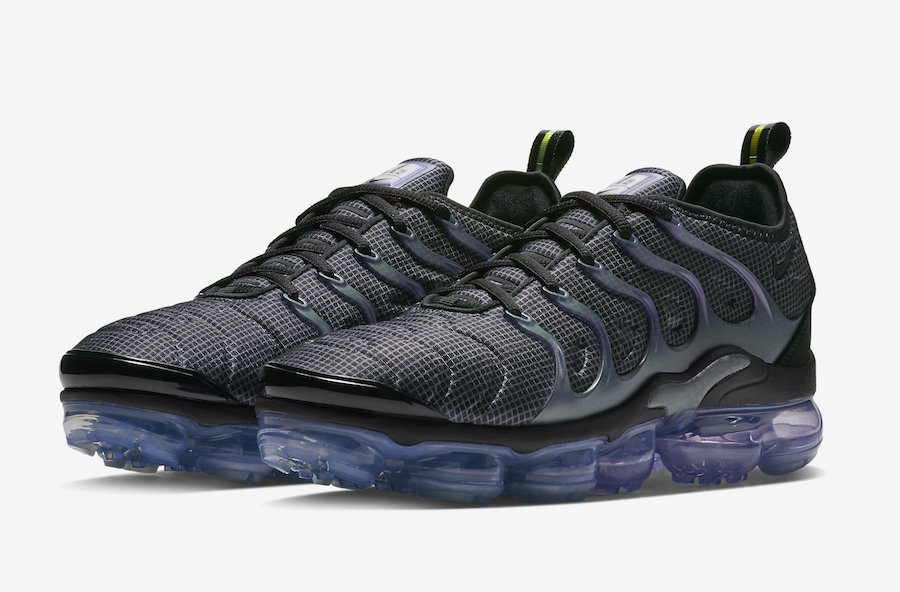 831621193cb Nike Air VaporMax Plus Is Dropping in an