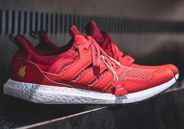 Eddie Huang Reveals adidas Ultra Boost