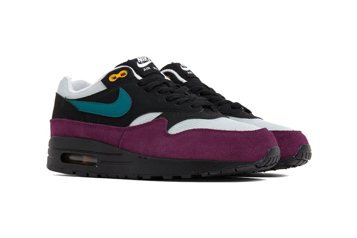 Nike Air Max 1 Releases in ACG esque Colorway | KaSneaker