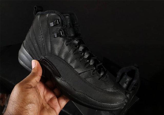 Air Jordan 12 Winterized \