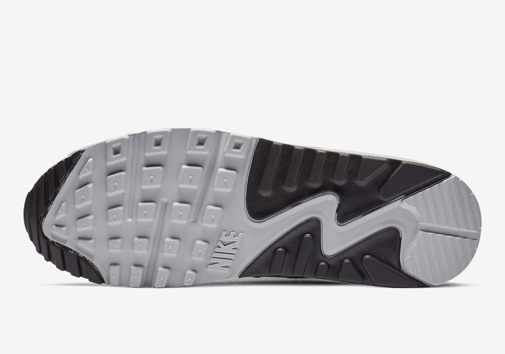 40164be8359efb The Nike Air Max 90 Premium SE Adds Waterproof Uppers