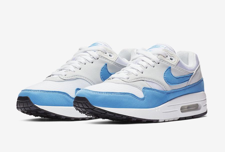 Coming Soon: Nike Air Max 1 Baby Blue