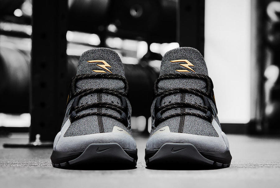 Nike Tech Trainer for Russell Wilson