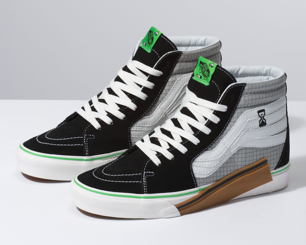 new vans shoes coming out
