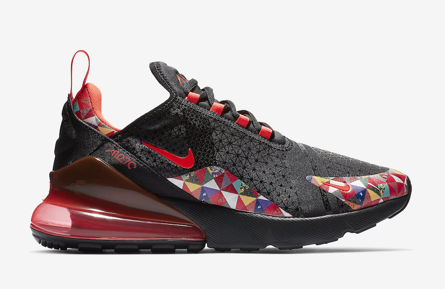 """33f19d0c277 The Air Max 270 will join Nike s """"Chinese New Year"""" ..."""