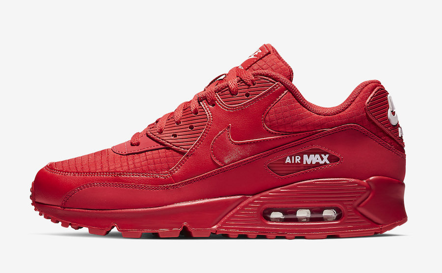 air max 90 essential fluo