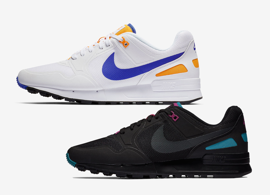 3243a718c73b11 The Nike Air Pegasus line has seen many transformations ...