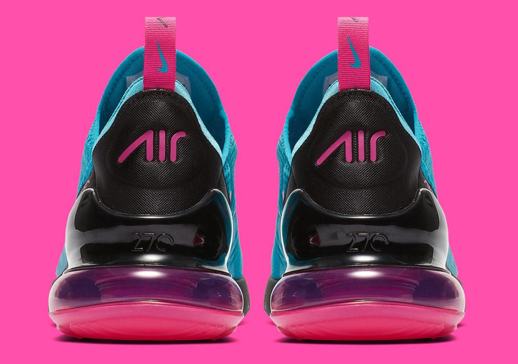83cdb1bdffcd31 Nike s Air Max 270 Receives