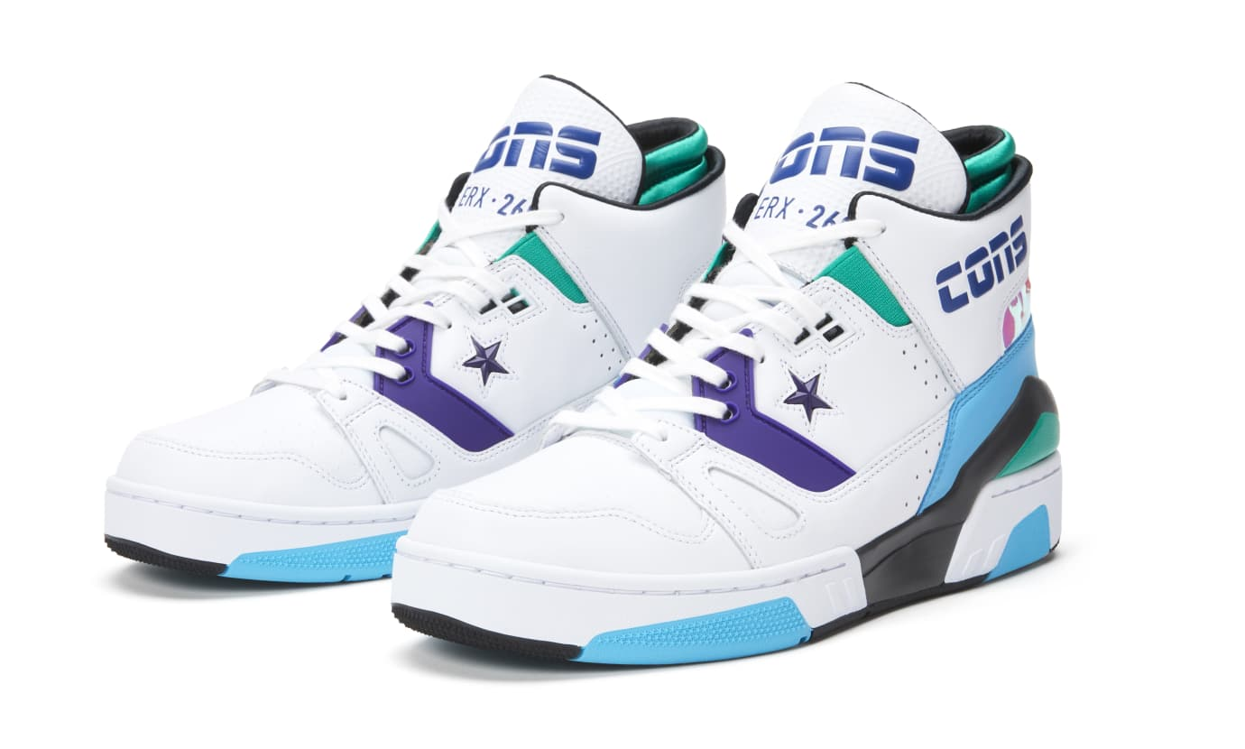 Converse limited edition shoes