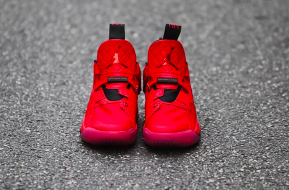 8d1ea8bd17b9 Look for the Air Jordan 33 University Red on the KicksOnFire Shop today
