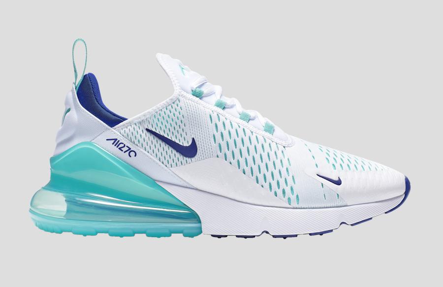 90b53cdd4d0764 Nike will be expanding their Air Max 270 ...