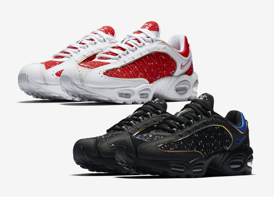 13c7543a6df50 The classic Nike Air Max Tailwind 4 is releasing ...
