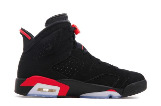 3ece181c77e5c1 Look for this Air Jordan 6 at select Jordan Brand stores and online on  February 16 in adult and GS sizes.