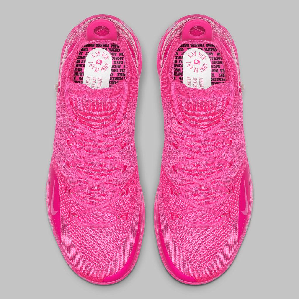 The Nike KD 11 \