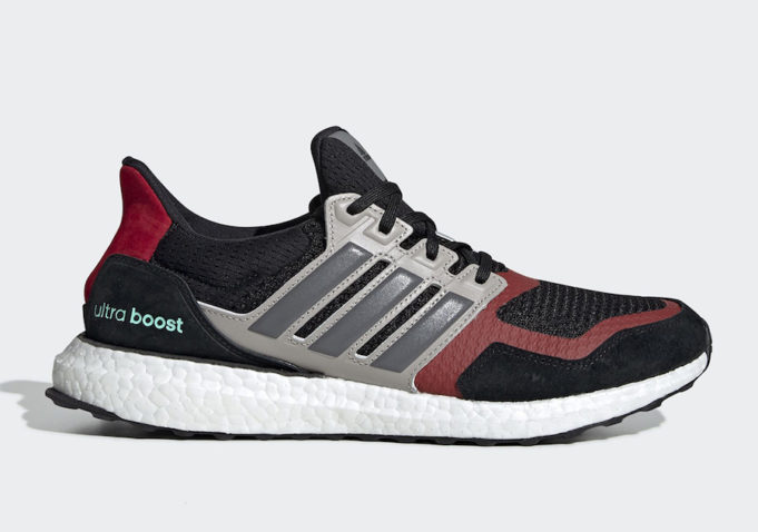 a987cbf5ac567 The adidas Ultra Boost S L Surfaces In Another Colorway