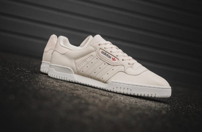 new product 34ed6 e1224 Look For The adidas Powerphase Ecru Tint (Cream) Now   KaSneaker
