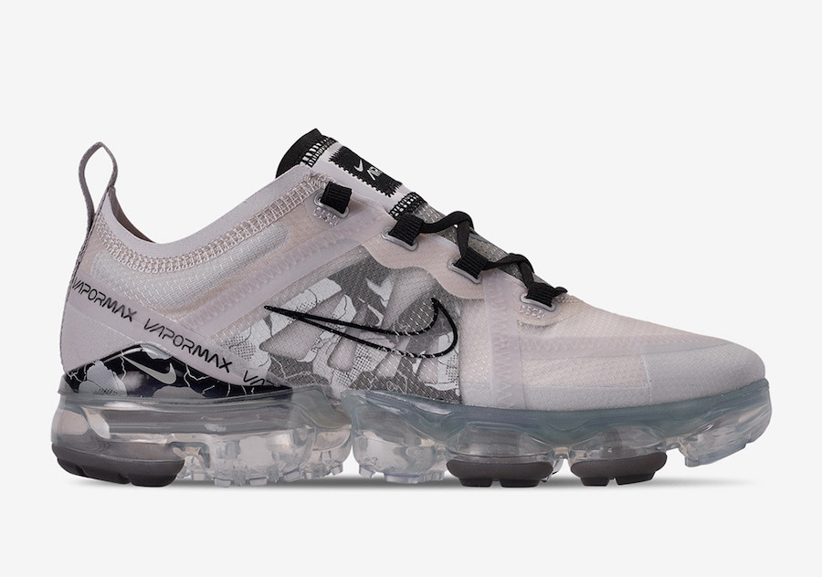 9b2640b64a9e6 You can expect this VaporMax 2019 to release at select retailers including  Finish line in women s sizing on April 4th. Retail price is set at  190.