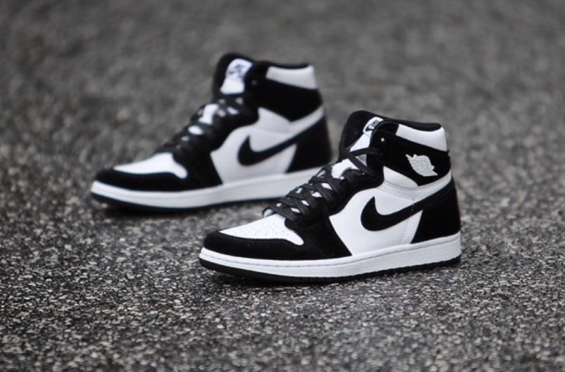 outlet store 27f34 65fff Are You Waiting For The Air Jordan 1 Retro High OG WMNS Panda