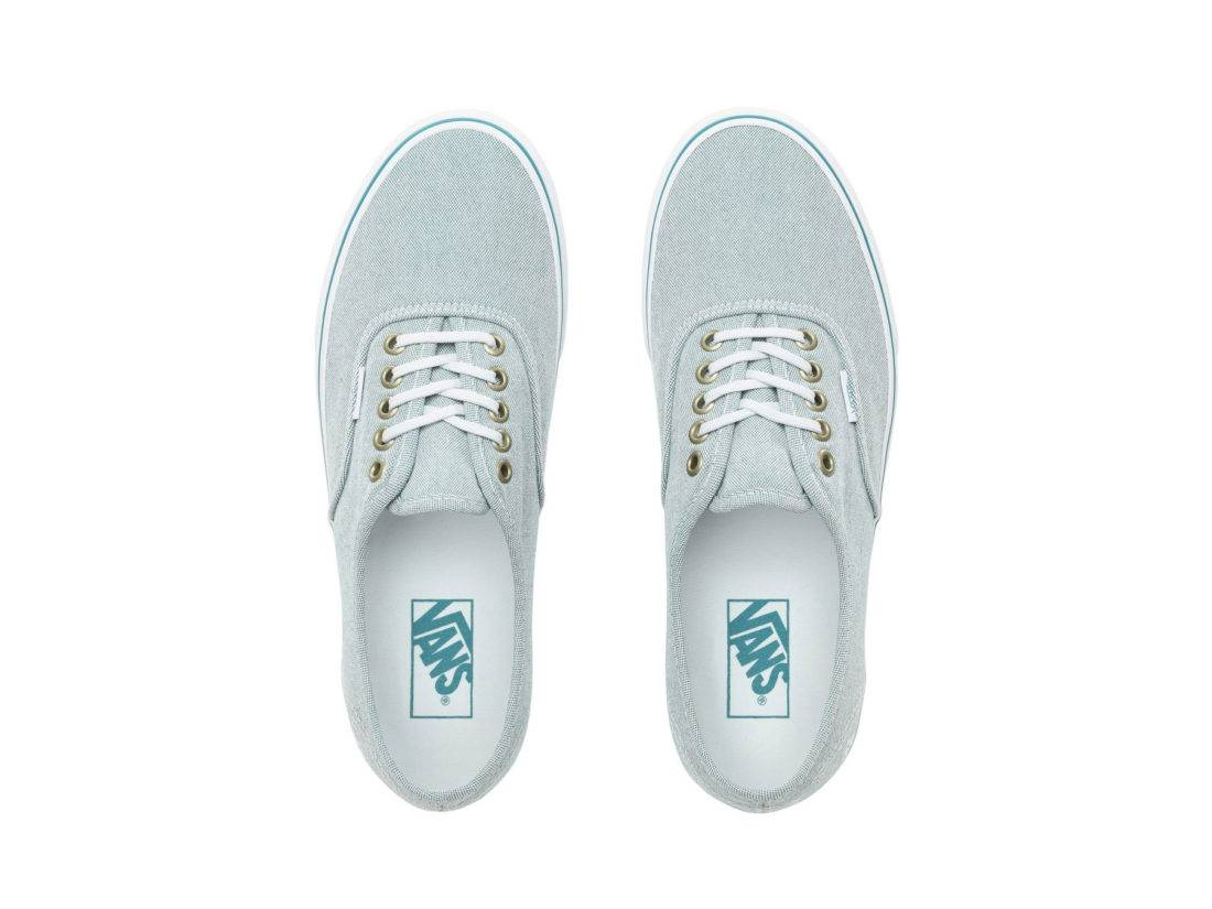 material vans chaussures made