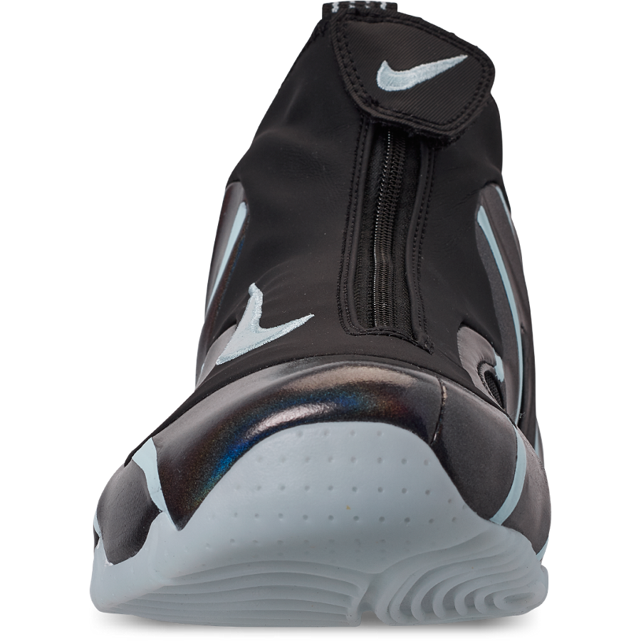 more photos 007d0 45e1f Nike Air Flightposite Color  Black Topaz Mist Style Code  AO9378-001.  Release Date  May 4, 2019. Price   200