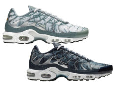 """new arrival c1cb9 03105 NIKE AIR MAX PLUS """"PALM PACK"""" NOW AVAILABLE"""