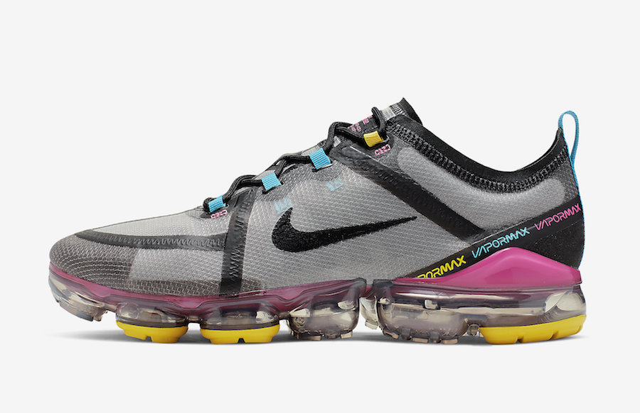Nike Air VaporMax 2019 Is Easter-Ready