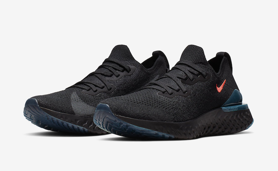 Out Now: Nike Epic React Flyknit 2