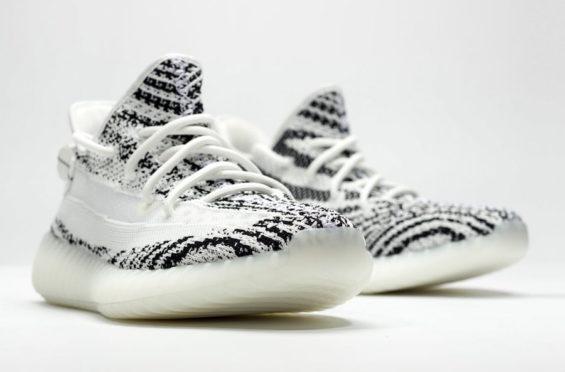 yeezy 350 v2 zebra baratas