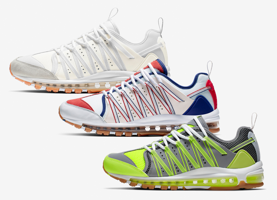 Clot x Nike Air Max 97 Haven Collection Releases May 8th