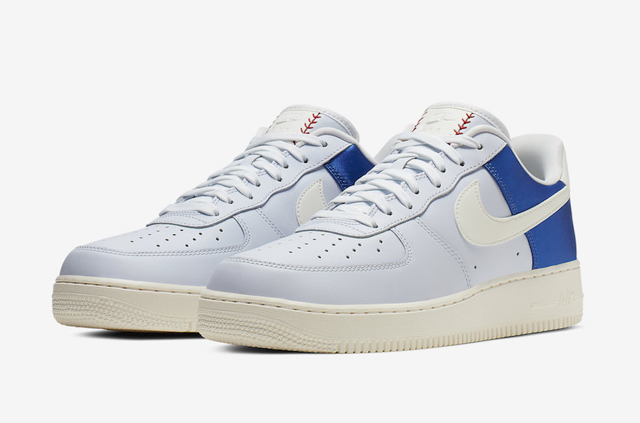 watch 0f52b 417de Baseball is here and with Summer just around the corner, Nike is releasing  another Air Force 1 ...