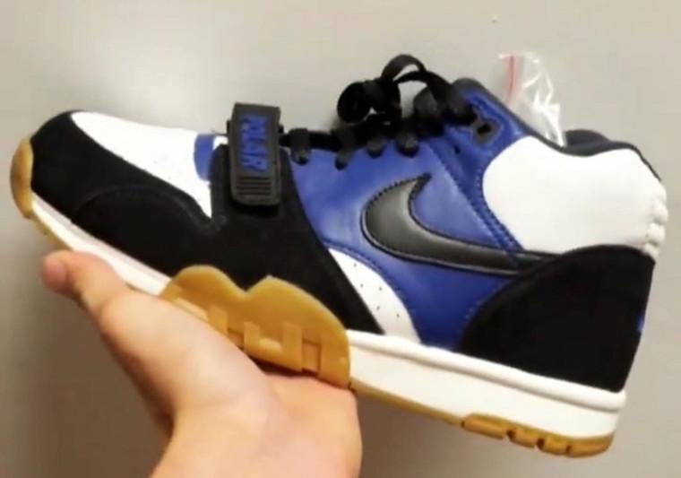 Polar Skate Co. Has A Nike SB Air