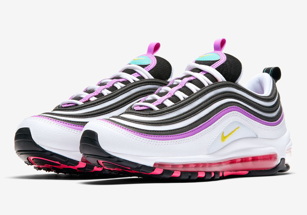 nike air max 97 reflective logo black eu shop