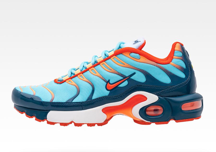 august 17 shoe release
