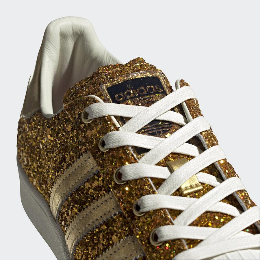 adidas superstar gold prezzo
